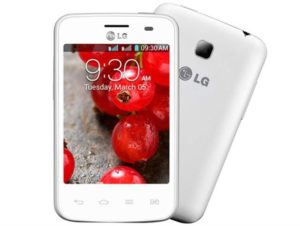 Harga LG OPTIMUS L3 II E425 Terbaru November 2018, Spesifikasi RAM 512MB Memori Internal 4GB