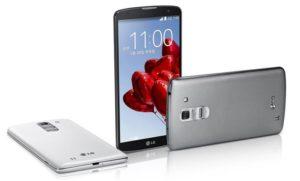 Harga LG PRO 2 D838 Terbaru November 2018, Spesifikasi RAM 3GB Memori Internal 16GB