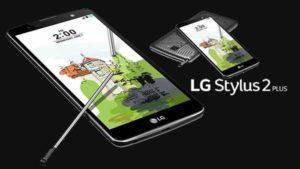 Harga LG STYLUS 2 Terbaru April 2019 Spesifikasi Ram 1,5GB Kamera Utama 13Mp Baterai 3000 mAh