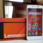 Harga Lenovo A6600 Plus Terbaru Desember 2018, Spesifikasi RAM 2GB Kamera Utama 8 MP