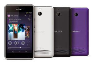 HARGA SONY XPERIA E1 D2005 Baru Bekas Januari 2019, Smartphone Murah dibawah 500 Ribuan