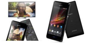 Harga Sony Xperia M Dual C2005 Baru Bekas April 2019, Suguhkan Kamera Utama 5MP Ram 1GB
