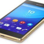 HARGA SONY XPERIA M5 Terbaru Februari 2019, Smartphone Canggih Ram 3GB Kamera Utama 21MP