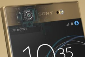 HARGA SONY XPERIA XA1 Terbaru November 2018, Smartphone Baru Kamera Utama 23 MP Android OS Nougat