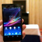 Harga Sony Xperia Z LTE C6603 Baru Bekas Mei 2019, HP Tahan Air Hingga Kedalaman 1 Meter