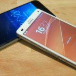 HARGA SONY XPERIA Z3 COMPACT D5803 Baru Bekas Maret 2019, Smartphone Canggih Kamera Utama 20MP RAM 2GB