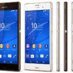 HARGA SONY XPERIA Z3 D6653 Terbaru September 2018, Smartphone Bersertifikat IP68 Kamera Utama 20MP