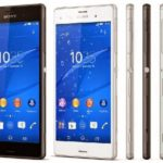 HARGA SONY XPERIA Z3 D6653 Terbaru Mei 2019, Smartphone Bersertifikat IP68 Kamera Utama 20MP