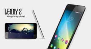 HARGA WIKO LENNY 2 Terbaru November 2018, Smartphone Murah Kamera Utama 5MP