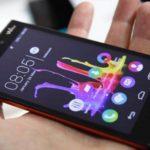 Harga Wiko Ridge Fab Baru Bekas Januari 2020, Smartphone Canggih Jaringan 4G Kamera Utama 13MP