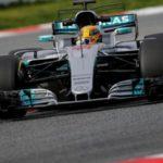 Hasil Latihan Bebas FP1 F1 Hungaria 2017: Siapa yang Kuasai Balap Sesi Free Pratice Pertama GP Formula 1 Budapest?