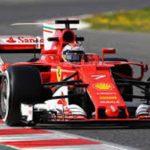 Hasil Latihan Bebas FP2 F1 Austria 2017: Driver Tercepat Sesi Free Pratice GP Formula 1 Spielberg Dikuasai oleh Siapa?