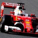 Hasil Latihan Bebas FP3 F1 Hungaria 2017: Vettel Pecundangi Driver Lainnya Sesi Free Pratice Ketiga GP Formula 1 Budapest