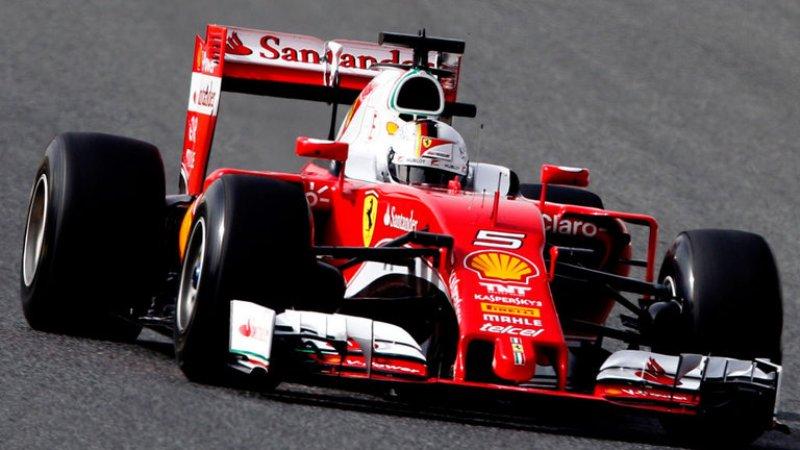 Hasil Latihan Bebas FP3 F1 Hungaria 2017 Sesi Free Pratice Ketiga GP Formula 1 Budapest Menjadi Milik Siapa