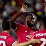 Hasil MU Vs Manchester City Hari Ini, Skor Akhir 2-0 FT International Champions Cup 2017