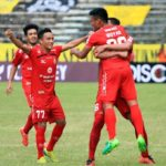 Hasil Semen Padang Vs Persela, Liga 1 Gojek Traveloka Pekan 12 (3/7/2017) Siapakah yang Lebih Unggul?