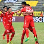 Hasil Semen Padang Vs Persija, Liga 1 Gojek Traveloka Pekan 14 (12/7/2017) Siapakah Pemenangnya?