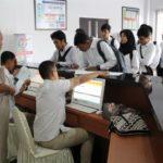 Hasil Tes Kesehatan IPDN Lampung 2017, Nama Peserta yang Dinyatakan Lolos spcp.ipdn.ac.id 21 Juli 2017
