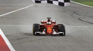 Jadwal Siaran Langsung F1 Inggris 2017, Link Live Race Channel Nonton Online GP Silverstone www.globaltv.co.id