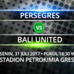 Jadwal Siaran Langsung Persegres vs Bali United, Live Streaming Liga 1 Gojek Traveloka Pekan 17 dan Link Nonton Bola Online Dengan Hp