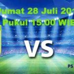 Jadwal Siaran Langsung Persela vs Barito Putera, Live Streaming Liga 1 Gojek Traveloka Pekan 17 dan Link Nonton Bola Online Dengan Hp