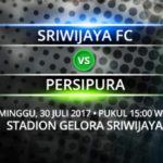 Jadwal Siaran Langsung SFC vs Persipura, Live Streaming Liga 1 Gojek Traveloka Pekan 17 dan Link Nonton Bola Online Dengan Hp