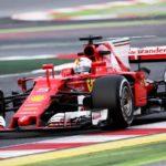 Jam Tayang Siaran Langsung F1 Austria 2017 GlobalTV dan Klasemen Terbaru Jelang Race Formula 1 GP Spielberg Live Streaming Online