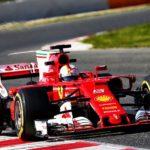 Jam Tayang Siaran Langsung F1 Inggris 2017 GlobalTV dan Klasemen Terbaru Jelang Race Formula 1 GP Silverstone Live Streaming Online