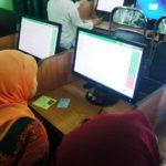 LATIHAN SOAL UKG BAHASA INDONESIA SMK 2019 Online Terbaru