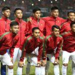 Live Streaming Indonesia U-22 Vs Mongolia, Jadwal Siaran Langsung Kualifikasi Piala Asia U-23 Live RCTI