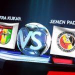 Live Streaming Mitra Kukar Vs Semen Padang, Siaran Langsung Liga 1 Gojek Traveloka Pekan 13 Live di TVone