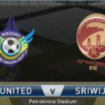Live Streaming Persegres GU Vs Sriwijaya FC Malam Ini, Jadwal Siaran Langsung Liga 1 Gojek Traveloka Pekan 16 Live di TVone