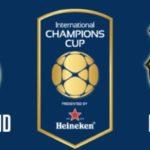 Live Streaming Real Madrid Vs Barcelona, Jadwal Siaran Langsung International Champions Cup 2017 (30/7/2017)