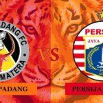 Live Streaming Semen Padang Vs Persija, Siaran Langsung Liga 1 Gojek Traveloka Pekan 14 Live di TVone