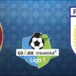 Live Streaming Sriwijaya FC Vs Persipura, Siaran Langsung Liga 1 Gojek Traveloka Pekan 17 Live di TVone