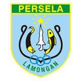 Logo Baru PERSELA Lamongan vs Borneo FC