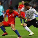 PREDIKSI SKOR Jerman Vs Chilie, Jadwal Siaran Langsung Final Piala Konfederasi FIFA 2017 di Rusia (3/7/2017)