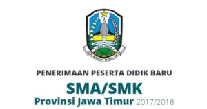 Pengumuman PPDB Jawa Timur 2017 Jadwal Alur Pendaftaran SMA SMK Website ppdbjatim.net