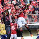 Prediksi Line-Up Pemain Bali United Vs Barito Putera, Liga 1 Gojek Traveloka Pekan 14 (14/7/2017)