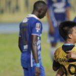 Prediksi Line-Up Pemain Mitra Kukar VS Persib Bandung, Liga 1 Gojek Traveloka Pekan 15 (15/7/2017)