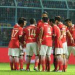 Prediksi Line-Up Pemain Persija Vs Borneo FC, Liga 1 Gojek Traveloka Pekan 15 (16/7/2017)