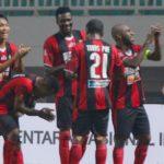 Prediksi Line-Up Pemain Persipura Vs Perseru Serui, Liga 1 Gojek Traveloka Pekan 14 (12/7/2017)