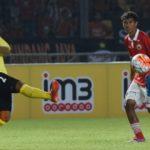 Prediksi Line-Up Pemain Semen Padang Vs Persija, Liga 1 Gojek Traveloka Pekan 14 (12/7/2017)