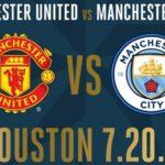 Prediksi Manchester United Vs Man City, Jadwal Siaran Langsung Internasional Champions Cup 2017 (21/7/2017)