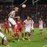 Prediksi Semen Padang Vs Persija, Jadwal Siaran Langsung Liga 1 Gojek Traveloka Pekan 14 Live TVOne