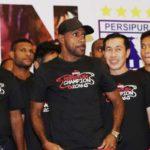 Prediksi Skor  Persija vs Persipura Malam Ini, Jadwal Liga 1 Gojek Traveloka Pekan 13 Live di Tvone