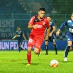 Prediksi Skor Semen Padang vs Arema FC, Jadwal Liga 1 Gojek Traveloka Pekan 16 (21 Juli 2017) Live Di TvOne