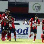 Prediksi Susunan Pemain Sriwijaya FC Vs Persipura, Liga 1 Gojek Traveloka Pekan 17 (30/7/2017)
