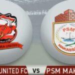 Siaran Langsung Madura United Vs PSM Makassar Malam Ini, Jadwal Liga 1 Gojek Traveloka (29/7/2017) Live TVOne