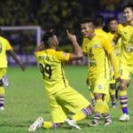 Siaran Langsung Persegres GU vs Bali United FC, Jadwal Liga 1 Gojek Traveloka Pekan 17 Live Di Tvone